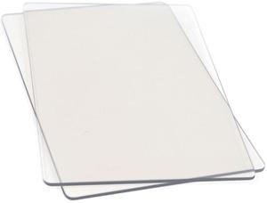 Sizzix Big Shot Kick STANDARD CUTTING PADS 1 Pair 655093 Preview Image
