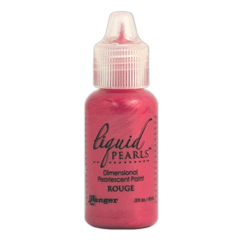 Ranger ROUGE Liquid Pearls Pearlescent Paint LPL28222 Preview Image