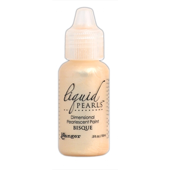 Ranger BISQUE Liquid Pearls Pearlescent Paint LPL28062