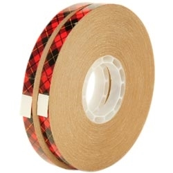 3M Scotch GENERAL PURPOSE 0.25 x 36 yd REFILL Advance Tape Glider Rolls CAT085-R zoom image