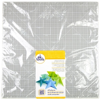 EK Success CUTTING MAT Self Healing 13 x 13 inch 54-06004