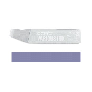 Copic Marker REFILL BV25 GRAYISH VIOLET Original Sketch And Ciao