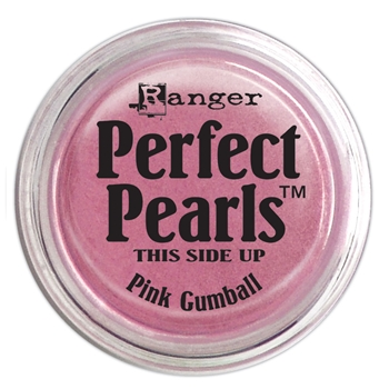 Ranger Perfect Pearls PINK GUMBALL Powder PPP30744