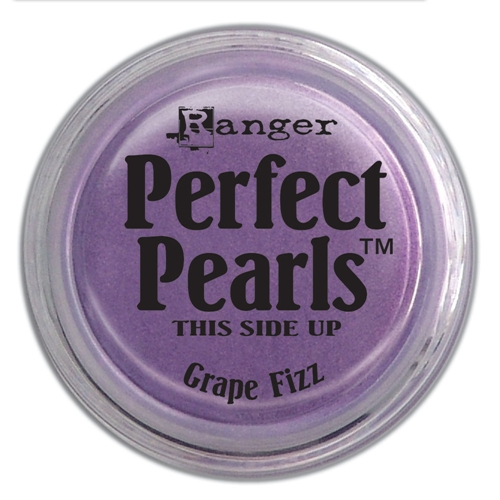 Ranger Perfect Pearls GRAPE FIZZ Powder PPP30737 Preview Image
