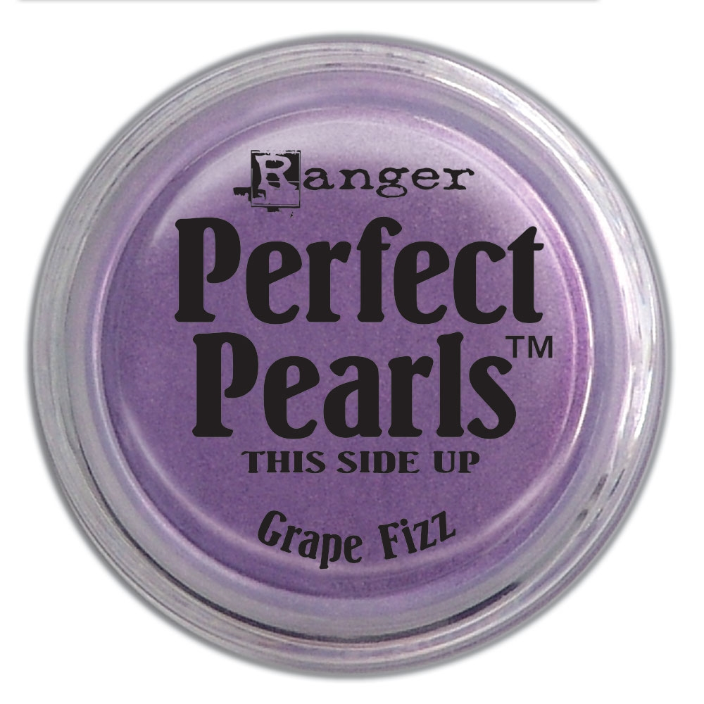 Ranger Perfect Pearls GRAPE FIZZ Powder PPP30737 zoom image