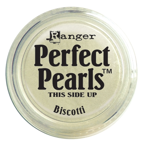 Ranger Perfect Pearls BISCOTTI Powder PPP30683 Preview Image