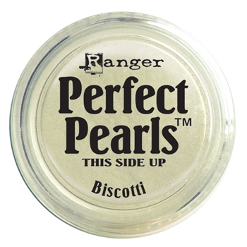 Ranger Perfect Pearls BISCOTTI Powder PPP30683