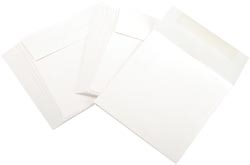 Leader 6 x 6 NATURAL Square Envelopes Cream LESQ512 zoom image