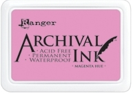 Ranger Archival Ink Pad MAGENTA HUE AIP30614 Preview Image