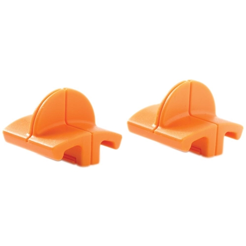 Fiskars Triple Track TITANIUM i5740 Trimmer Blades Replacement PAIR 03881 Preview Image