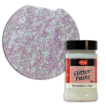Viva Decor HOLO IRIDESCENT 3D Glitter Paste 610296