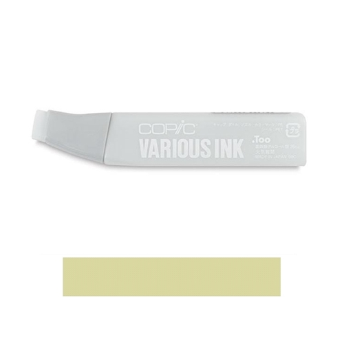 Copic Marker REFILL YG93 GRAYISH YELLOW Original Sketch And Ciao Preview Image
