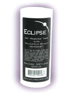 Judikins Eclipse ART MASKING TAPE Roll Adhesive GP010 Preview Image