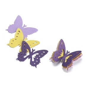 EK Success BUTTERFLY Layering Punch 54-90020