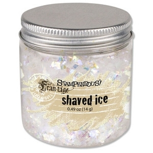 Stampendous SHAVED ICE FRG10C