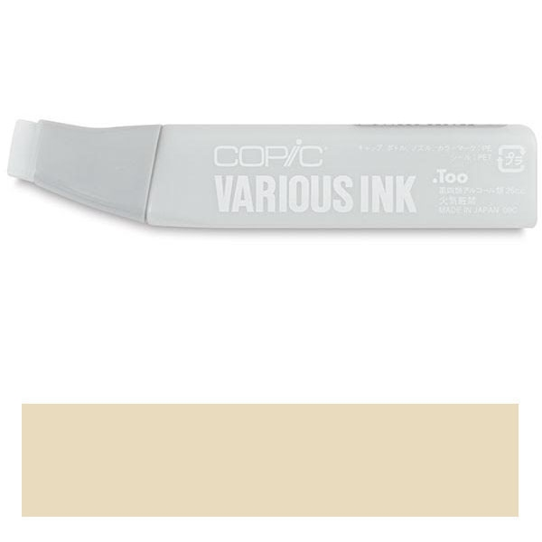 Copic Marker REFILL E43 DULL IVORY Original Sketch And Ciao zoom image