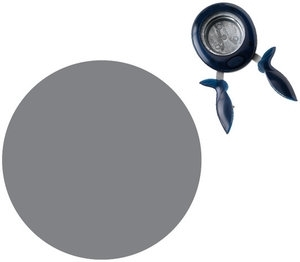 Fiskars ROUND 'N ROUND MEDIUM Easy Squeeze Punch 07436* Preview Image