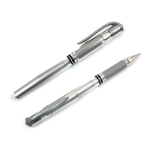 Uni-Ball Pen Signo Gel SILVER 1.0mm 207silver Preview Image