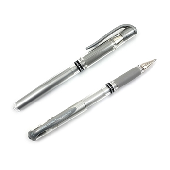 Uni-Ball Pen Signo Gel SILVER 1.0mm 207silver