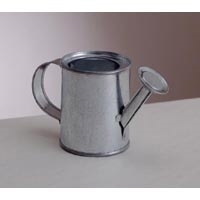 Darice Tin WATERING CAN 6302 Preview Image
