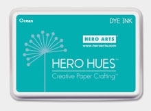 Hero Arts Dye Ink Pad OCEAN AF216 zoom image