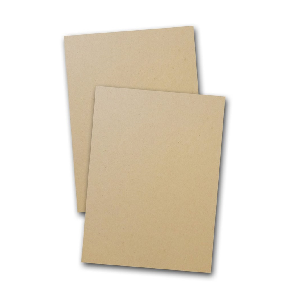 Neenah Environment 80 LB SMOOTH DESERT STORM  Paper Pack 25 Sheets zoom image