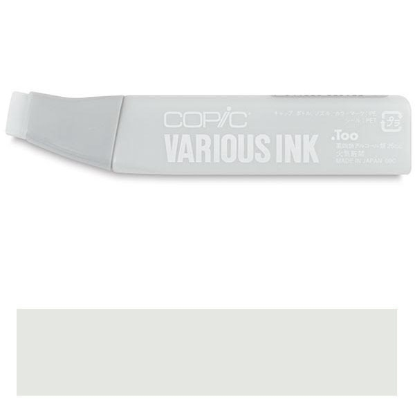Copic Marker REFILL BG90 GRAY SKY Dull Blue Green Original Sketch And Ciao zoom image