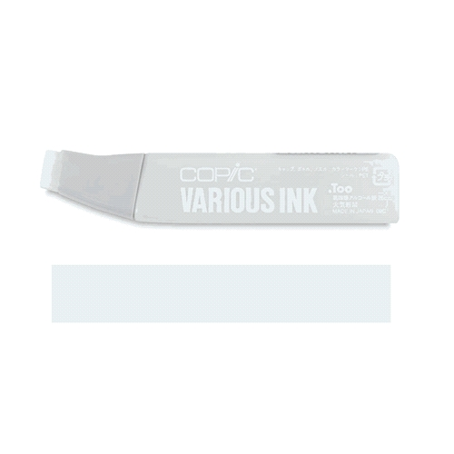 Copic Marker REFILL C0 COOL GRAY NO. 0 Original Sketch And Ciao Preview Image