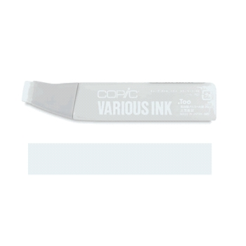 Copic Marker REFILL C0 COOL GRAY NO. 0 Original Sketch And Ciao