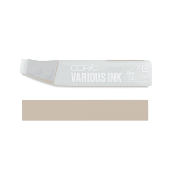 Copic Marker REFILL E44 CLAY Dark Gray Original Sketch And Ciao