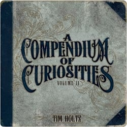 Tim Holtz Idea-ology VOLUME 2 A COMPENDIUM OF CURIOSITIES Book Two th93018 zoom image
