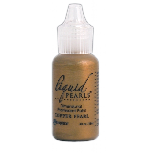 Ranger COPPER PEARL Liquid Pearls Pearlescent Paint LPL28109 Preview Image