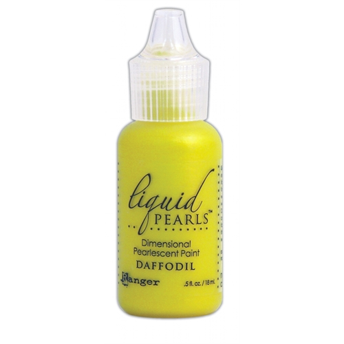 Ranger DAFFODIL Liquid Pearls Pearlescent Paint LPL28116 Preview Image