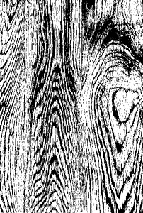 Tim Holtz Rubber Stamp WOOD GRAIN Stampers Anonymous X1-1798 zoom image