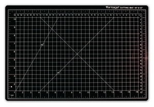 Dahle Self-Healing Cutting 18x12 Mat 10671 Preview Image