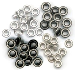 We R Memory Keepers COOL METAL Standard Eyelets 41584 zoom image