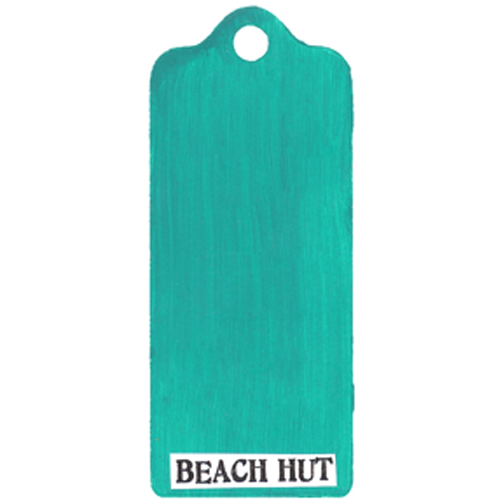 Paper Artsy Fresco Finish BEACH HUT Chalk Acrylic Paint 1.69oz FF43 zoom image