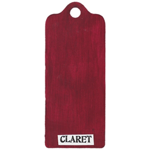 Paper Artsy Fresco Finish CLARET Chalk Acrylic Paint 1.69oz FF31 Preview Image